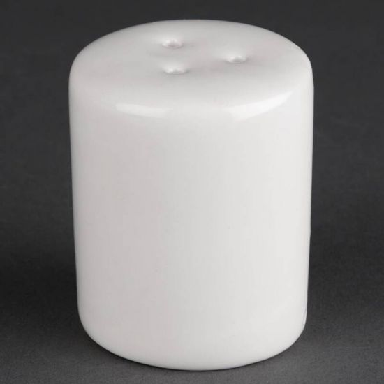 Athena Hotelware Pepper Shakers Box of 12 URO CC216