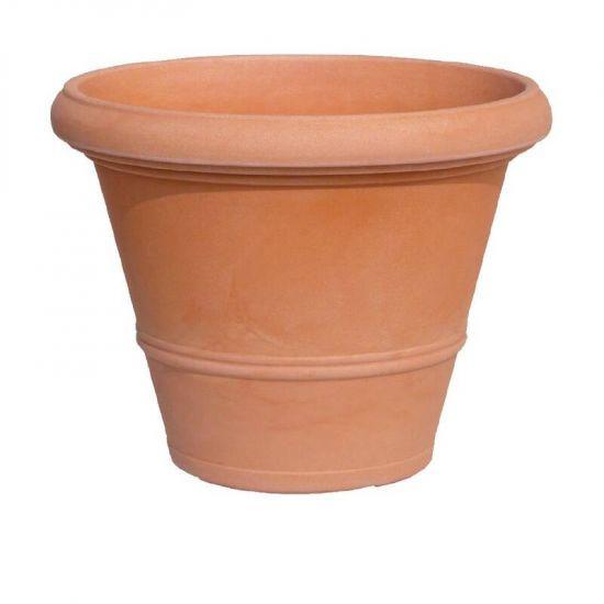 Terracotta Planter 320mm URO CC539