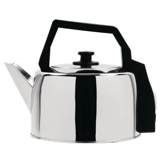 Caterlite Stainless Steel Kettle 3.5Ltr URO CC889