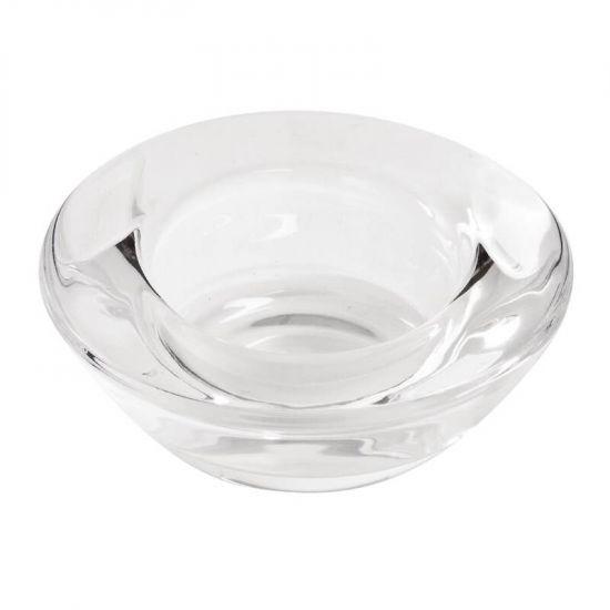 Tealight Holder Saucer Box of 6 URO CC901