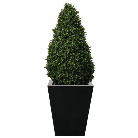Artificial Topiary Buxus Pyramid 1200mm URO CD160