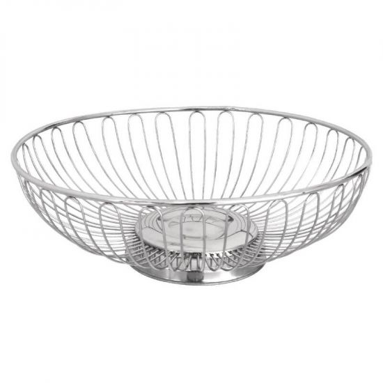 Wire Fruit Bowl URO CD252