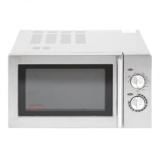 Caterlite Light Duty Microwave Oven 900W URO CD399