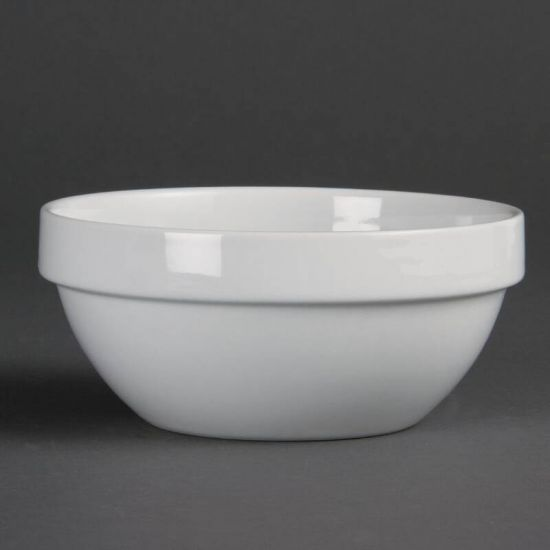 Olympia Cereal Bowls 145mm Box of 12 URO CE530