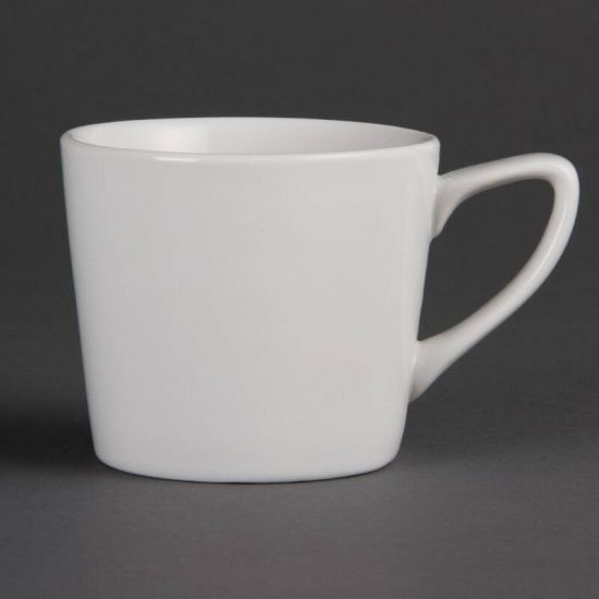 Olympia Low Cups 200ml 7oz Box of 12 URO CE536