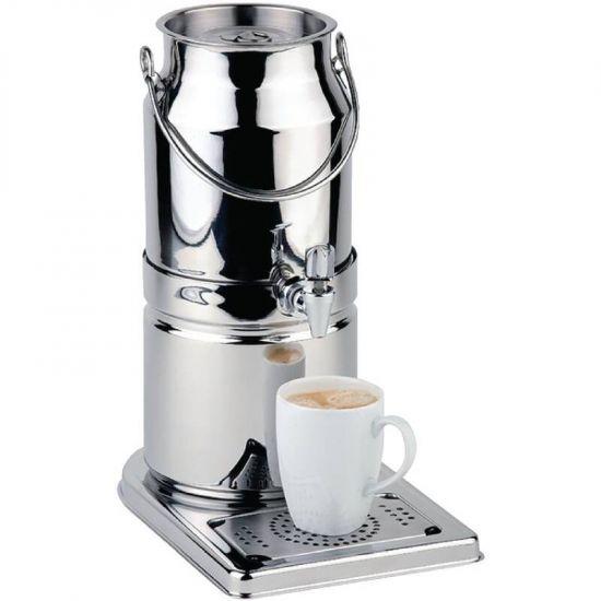APS Stainless Steel Milk Dispenser URO CF227