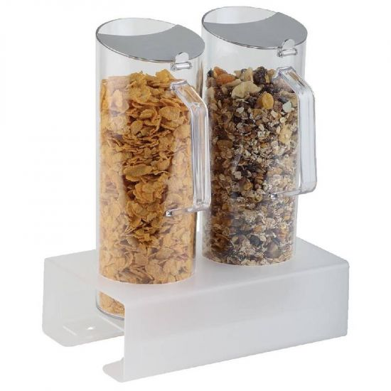 Cereal Bar Sets 80mm Tall URO CF266
