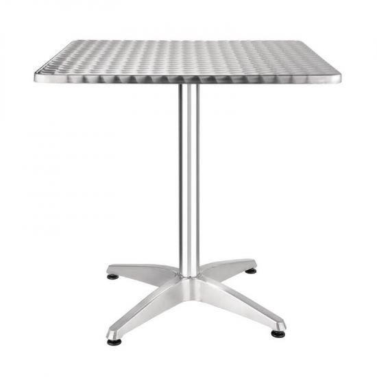 Bolero Square Bistro Table 700mm URO CG834