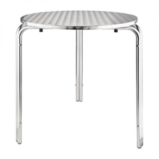 Bolero Round Bistro Table 700mm URO CG836