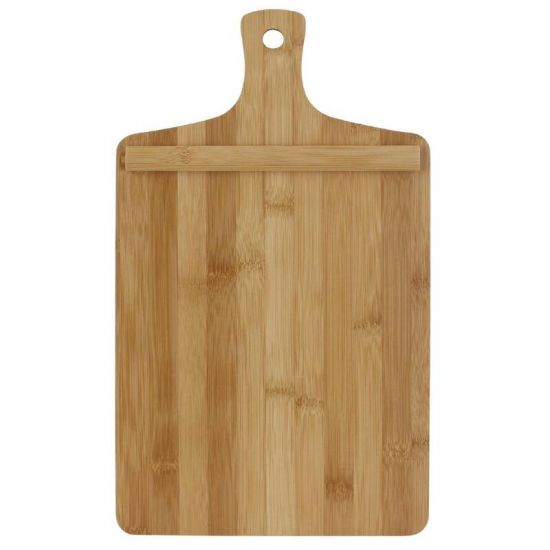 Olympia Wooden Magnetic Paddle Board Menu Holder A5 URO CM668