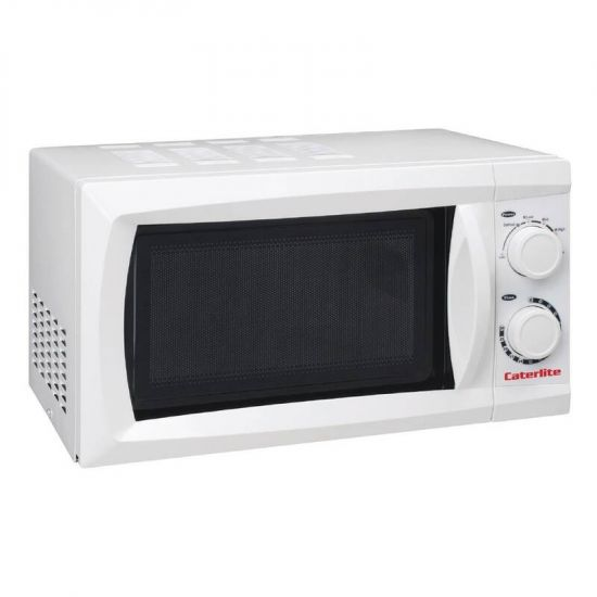 Caterlite Compact Microwave Oven URO CN180
