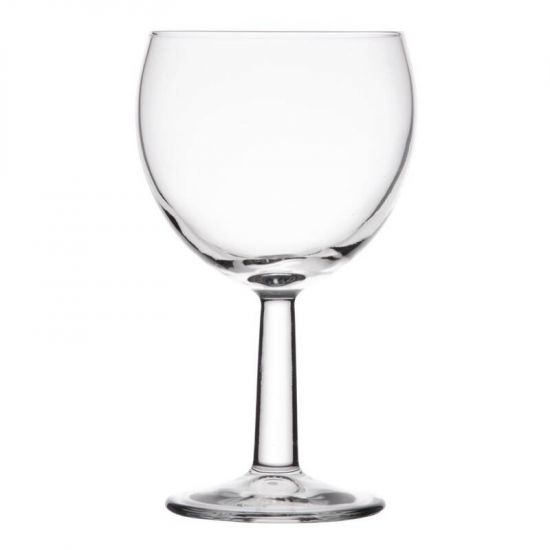 Olympia Boule Wine Glasses 190ml CE Marked At 125ml Box of 48 URO DC271