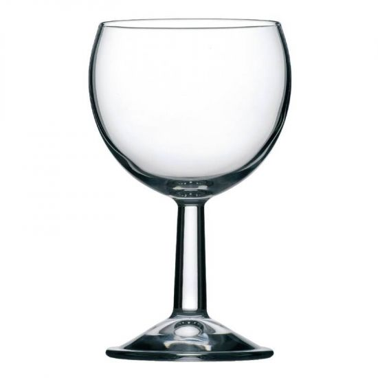 Olympia Boule Wine Glasses 250ml Box of 48 URO DC272