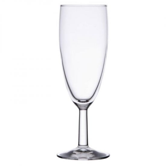 Olympia Boule Champagne Flutes 140ml Box of 48 URO DC274