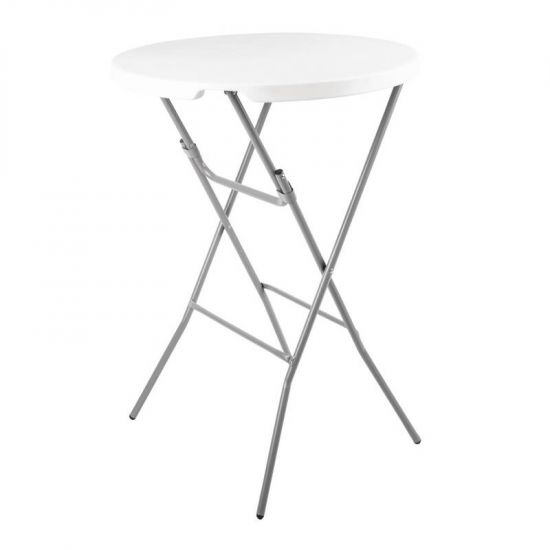 Bolero Foldaway Poseur Table URO DL046