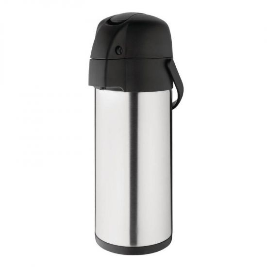 Olympia Lever Action Airpot 4Ltr URO DL166