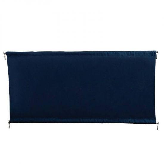 Bolero Dark Blue Canvas Barrier URO DL480
