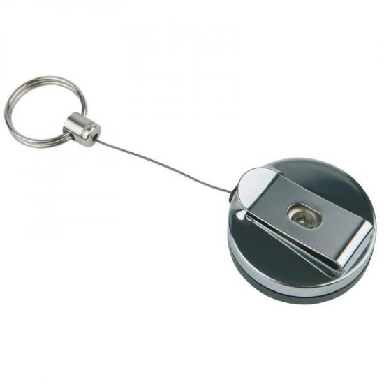 APS Retractable Key Chain - Pack Of 2 URO DP109