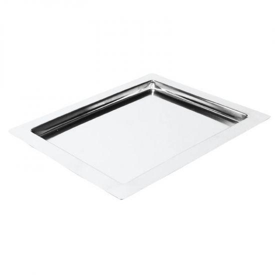 APS Frames 1/2 GN Stainless Steel Platter URO GC903