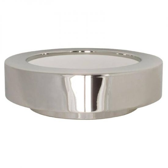 APS Frames Stainless Steel Small Round Buffet Bowl Box URO GC928