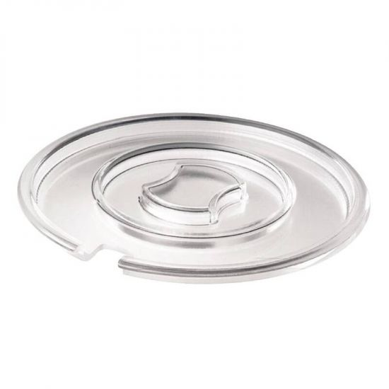 APS Float Clear Round Cover URO GF100
