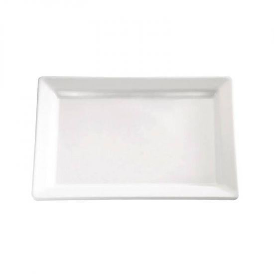 APS Pure Melamine Rectangular Tray 21in URO GF157