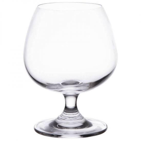 Olympia Bar Collection Crystal Brandy Glasses 400ml Box of 6 URO GF739
