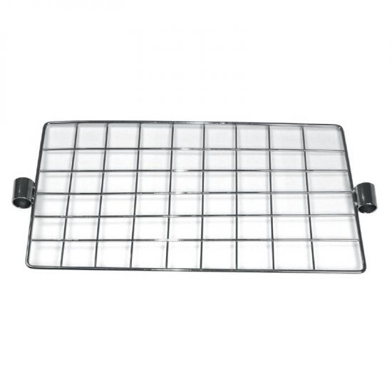 Mesh Hanging Panel For Vogue Wire Shelving 1525mm URO GF980