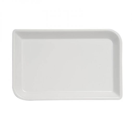 APS White Counter System 220 X 145 X 20mm URO GH375