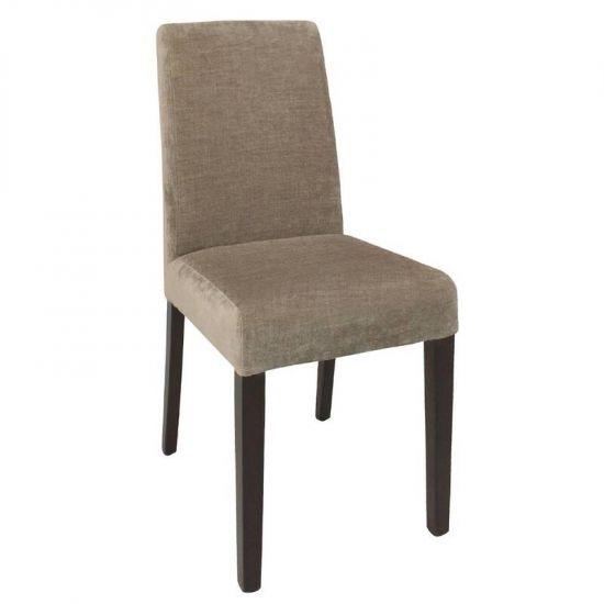 Bolero Dining Chairs Beige (Pack Of 2) URO GK999