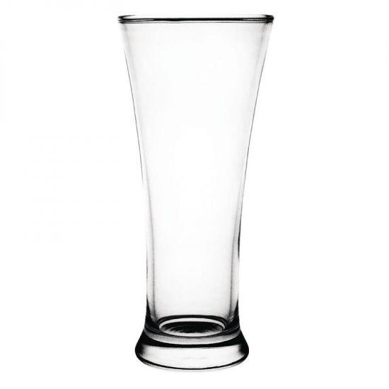 Olympia Pilsner Beer Glasses 340ml Box of 24 URO GM568