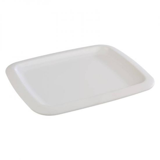APS Tierra White Tray 1/2GN URO GN573