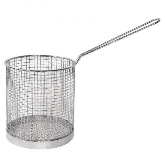 Vogue Stainless Steel Spaghetti Basket URO J719