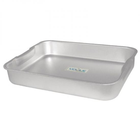 Vogue Aluminium Roasting Dish 320mm URO K422