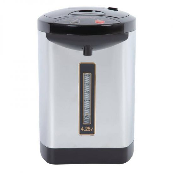 Caterlite Compact Electric Airpot 4Ltr URO K711