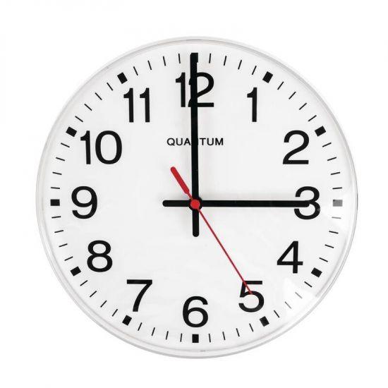 Vogue Kitchen Clock URO K978