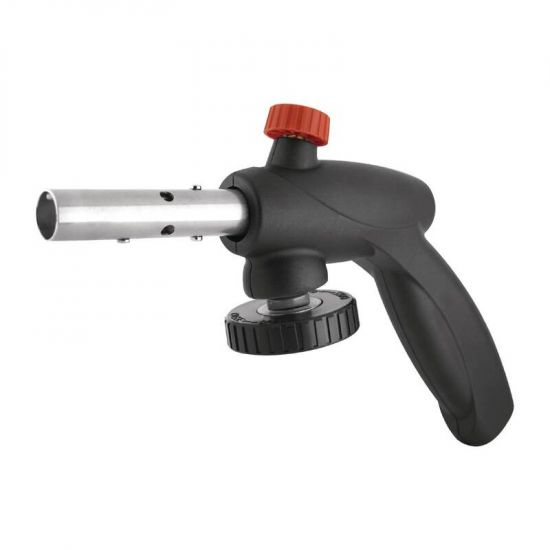 Vogue Pro Clip-On Torch Head With Handle URO L792