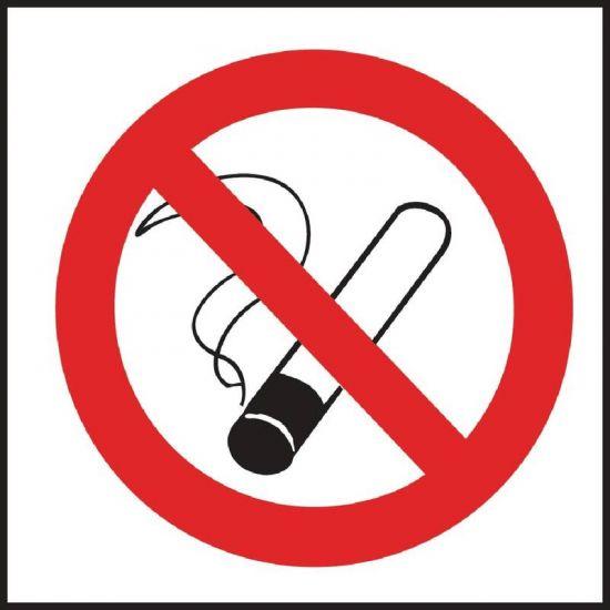 No Smoking Symbol Sign URO L964