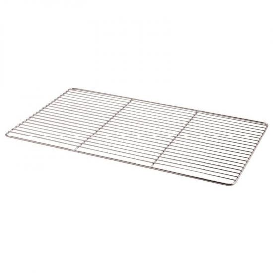 Vogue Stainless Steel Oven Grid 53x32cm URO M929