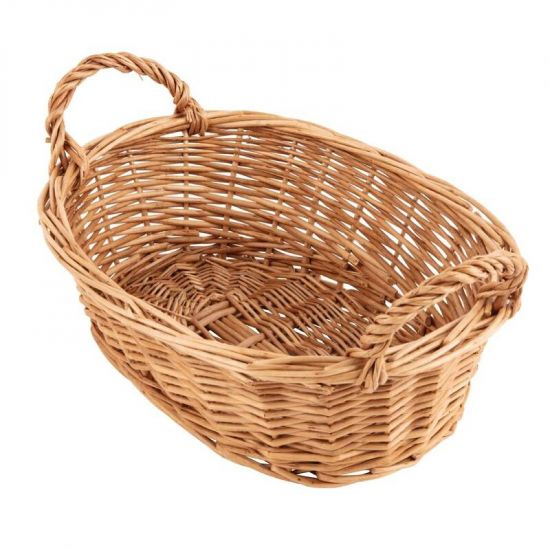 Willow Large Oval Table Basket URO P763