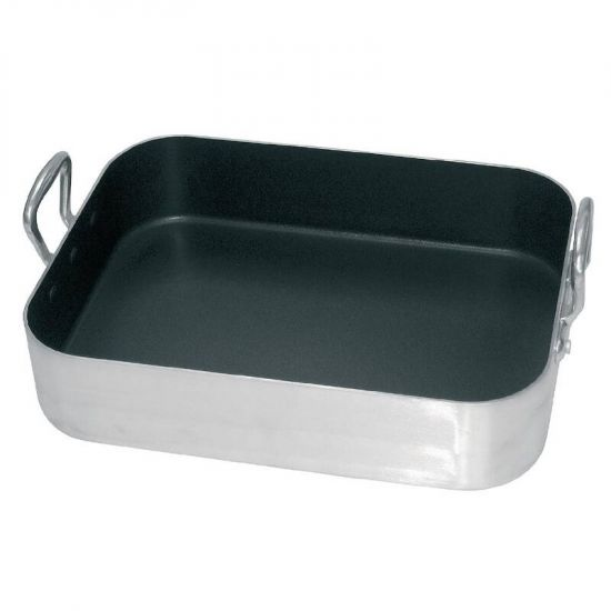 Vogue Standard Non Stick Roasting Pan URO S365