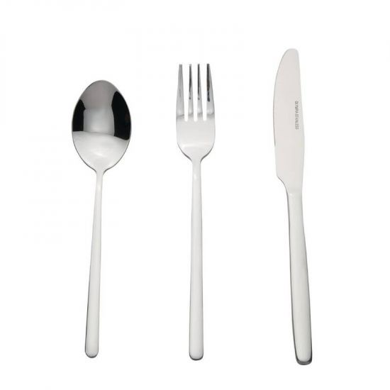 Olympia Henley Cutlery Sample Set Box of 3 URO S387