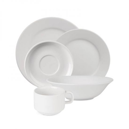 SPECIAL OFFER Athena Five Piece Place Settings Box of 24 URO S610