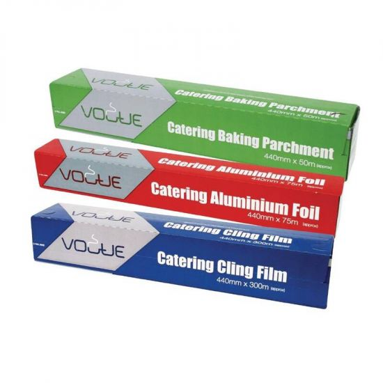 Vogue Professional Catering Pack URO SA320