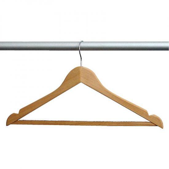 Wooden Hanger URO T859