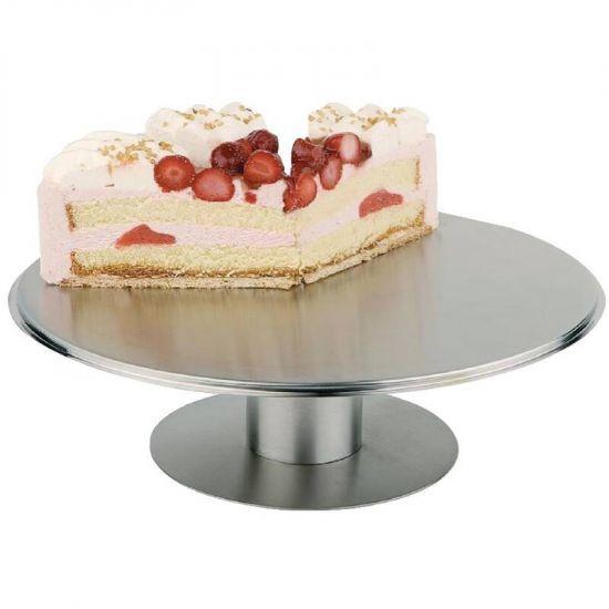 APS Rotating Lazy Susan Cake Stand URO U262