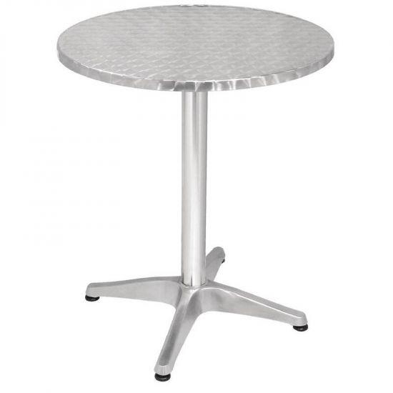 Bolero Round Bistro Table 600mm URO U425