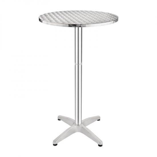 Bolero Poseur Table 600mm URO U502
