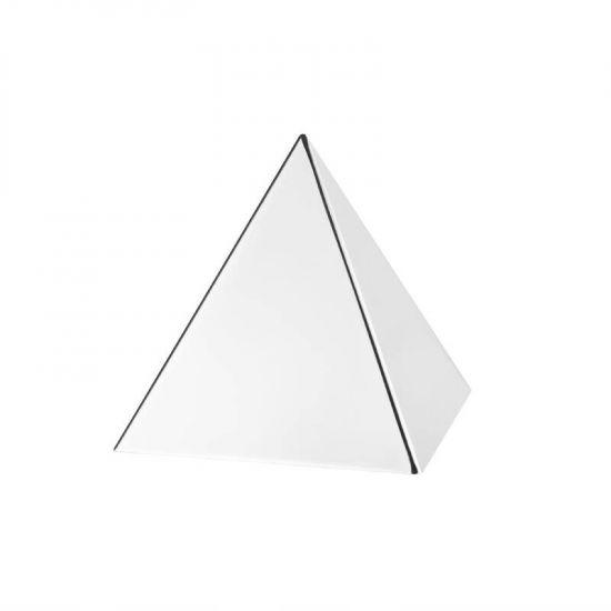 Vogue Pyramid Mould Large 8.7cm URO W724