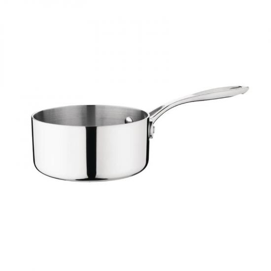 Vogue Tri Wall Saucepan 900ml URO Y244